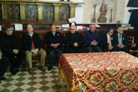 Jaume Caldés será el Clamater de sa Pobla