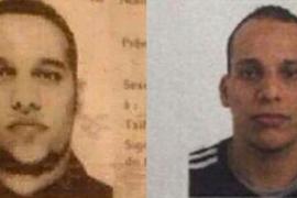 La policía sigue buscando a los otros dos autores del atentado