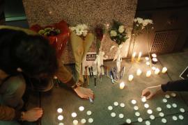 Se entrega uno de los tres sospechosos por la masacre del 'Charlie Hebdo'