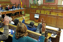 El Consell aprueba el plan director de tratamiento de residuos de Mallorca