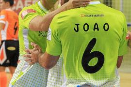 El Palma Futsal quiere redimirse