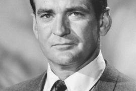 El actor Rod Taylor muere a los 84 años en Los Ángeles