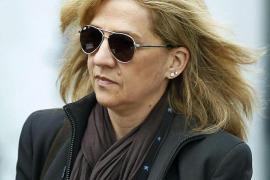 El juez Castro no admite el recurso de la Infanta contra el auto de apertura de juicio oral