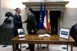 Rajoy no ve riesgo de islamofobia en España tras el atentado de París