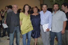 El Casal Solleric acoge proyectos «Impuls al disseny 2009»