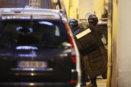 La policía detiene al secuestrador de dos personas en una joyería de Montpellier