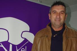 Antoni Aguilar será el candidato del PI a la alcaldía de Sant Llorenç