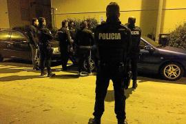Prisión para el joven detenido por los disparos en Son Roca