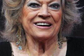 Fallece Anita Ekberg, la musa de Fellini que se bañó en la Fontana de Trevi