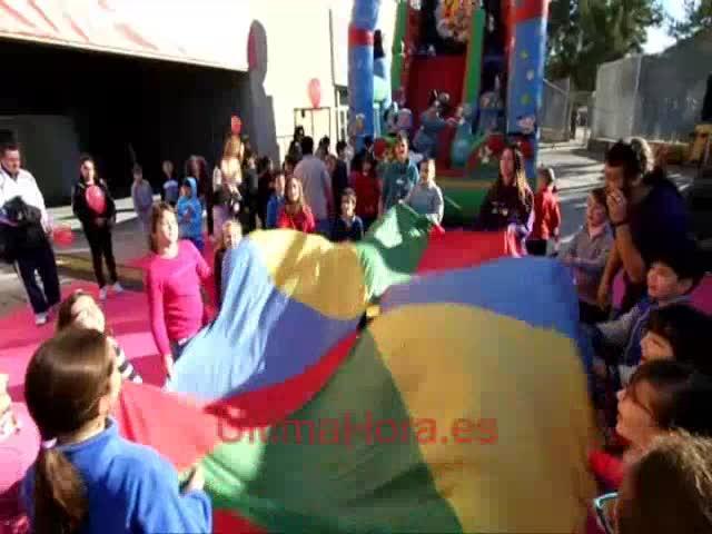 Más de 6.000 personas disfrutan del Festival de los Tres Reyes Magos de Ultima Hora