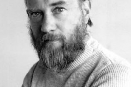Fallece a los 77 años el novelista estadounidense Robert Stone