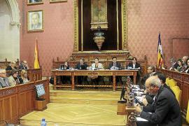 El PSIB define el papel de los consells y propone un sistema «parecido» al federal