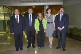 Pimeco celebra su asamblea anual con entrega de premios