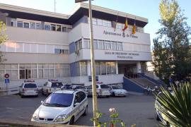 Detenidos un subinspector, dos oficiales y un agente de la Policía Local de Palma
