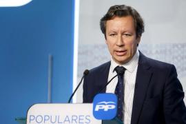 Carlos Floriano dirigirá la campaña electoral del PP