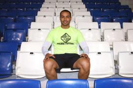 Attos, refuerzo de invierno para el Palma Futsal