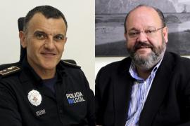 Imputados Navarro y Mut por el caso de corrupción policial en la Platja de Palma