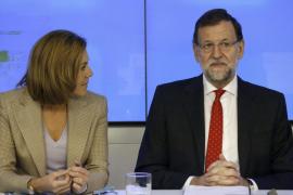 El PP insiste en el modelo autonómico y dice que CiU no piensa en los ciudadanos