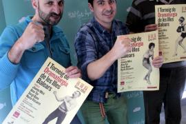 Cuatro escritores de Balears  se enfrentan en el I Torneig de Dramatúrgia