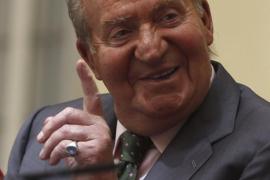 El Supremo decide si admite a trámite dos demandas de paternidad contra el Rey Juan Carlos