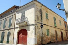 El Govern vuelve a poner en venta los locales de las antiguas cámaras agrarias