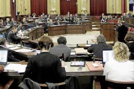 Thomàs:«Bauzá intenta comprar la voluntad de todos los funcionarios»