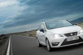 El SEAT Ibiza convertido en un icono y referente en el mundo audiovisual
