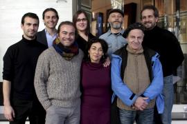 Assun Planas abraza la Comedia del Arte con un texto de Mariveux