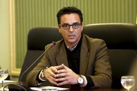 De Santos pide perdón por los delitos cometidos y dice estar muy arrepentido