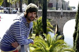 El Pescao firma en Palma su disco 'Ultramar'