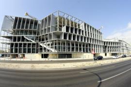 Cort aprueba los nuevos pliegos para la licitación del Palau de Congressos