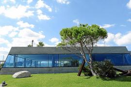 El Nàutic de Pollença pide al Govern gestionar el puerto deportivo más allá de 2018