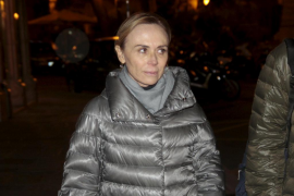 El Supremo revisará la condena a Matas por la contratación ficticia de su mujer en un hotel