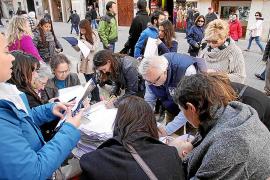 Alertan de que Madrid quiere autorizar más prospecciones en Balears «de tapadillo»