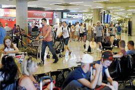 Son Sant Joan recuperó en 2014 las cifras récord de antes de la crisis