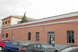 El PSIB tilda de «despropósito» la intención de urbanizar el Moll Vell