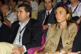 Matas pide al Supremo que le absuelva de cohecho por el contrato de su mujer