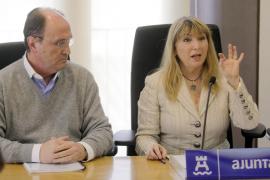 El juzgado archiva la causa contra Marienna Sánchez-Jáuregui