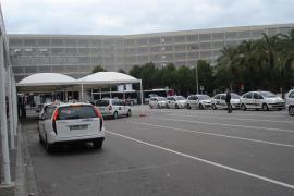 Son Sant Joan contará con cámaras para controlar los taxis piratas