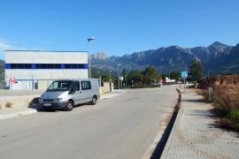 El Govern subasta por 1,95 millones diez parcelas del polígono industrial de Sóller
