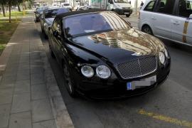 Detenida en Palma una red de blanqueo de dinero procedente de la prostitución