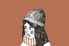 Ana Sainz recibe el  Premio Internacional Novela Gráfica FNACSalamandra