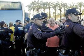 Govern y empresarios lucharán contra el intrusismo en transportes