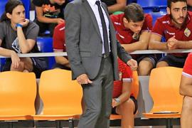 El Palma Futsal confía en dar la cara frente al Inter Movistar