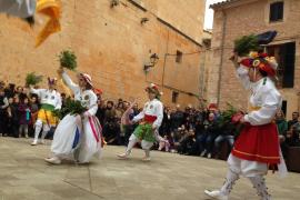Fiestas de Sant Honorat