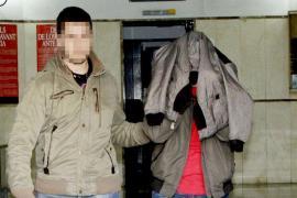 Los tres policías de Palma con petición de cárcel pagan la fianza