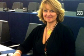 Estaràs se encaragará de los temas relacionados con el Mediterráneo en el Europarlamento