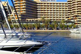 Meliá Hotels International, de Mallorca y abierta al mundo