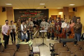 La Jove Orquestra de les Illes Balears actuará en abril en la Sagrada Família