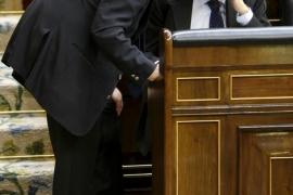 Zapatero garantiza que resolverá pronto la situación de Aminatu Haidar